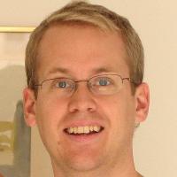 GTK Team Member Alexander Larsson