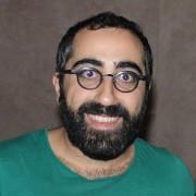 GTK Team Member Behdad Esfahbod
